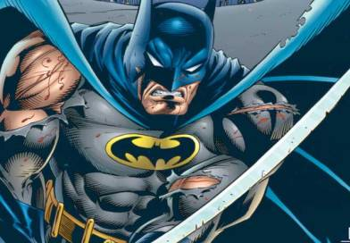 Batman Legacy Volume 1 Review