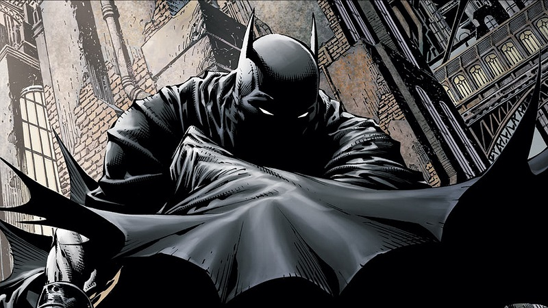 Image result for the new 52 batman