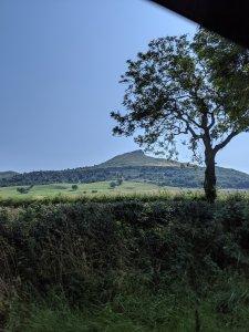 Views around Yorkshire