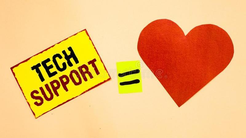 Business Tech Support