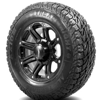 How To Understand Tires Sizes