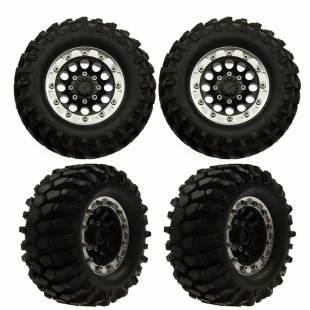 how to install or mount beadlock wheels atv