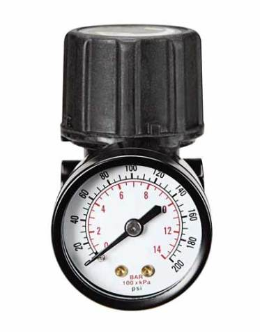 How To Fix An Air Compressor Pressure Regulator