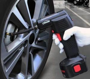 Oasser Electric Tire Infaltor