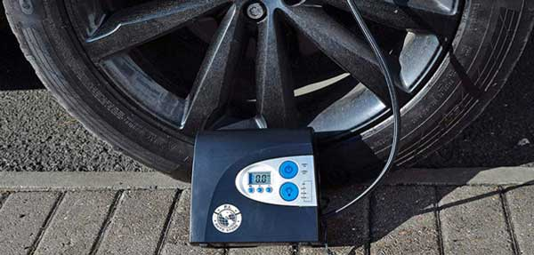PI Best Tire Inflator