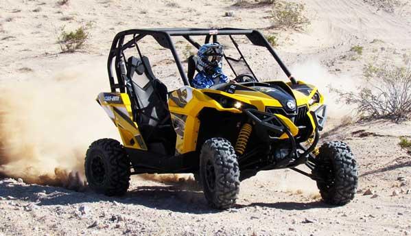 Sunf All Terrain ATV UTV Tires
