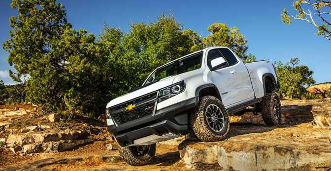 Best Looking Off Road Truck Tires