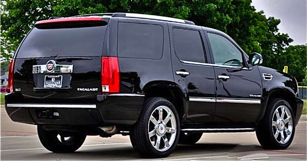 cadillac escalade rims wheels