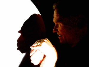 Can we Really Trust Shadow Puppets to be Entertaining?