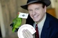 Blend comedy with magic – Dana Daniels  Magician