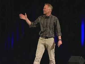 A funny colonoscopy story from Bob Stromberg