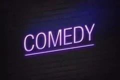 clean comedy skits