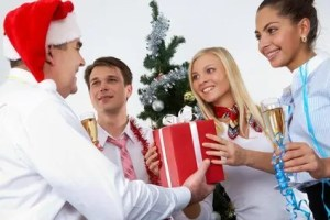 Company Holiday Party – Fun with Corporate Comedians