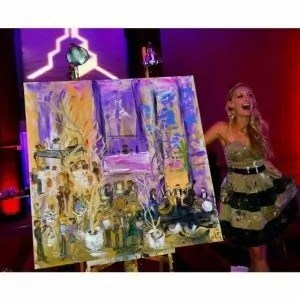Live Entertainment Acts are best Fundraising gala Ideas