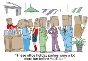 Fun Office Holiday Party Ideas That Truly Entertain