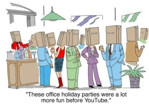Fun Office Holiday Party Ideas