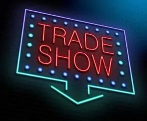Live Entertainment and Interactive Trade Show Booth Ideas