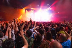 Live Entertainers Make Conference Entertainment Memorable