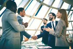 5 Tips for Business Negotiation