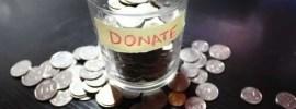 comedy, fundraising, donate
