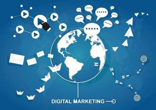 promote, market, marketing