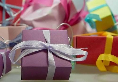 gifts, presents, holiday, christmas