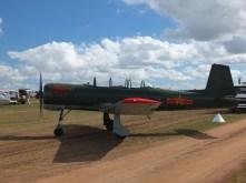 Amazing old planes