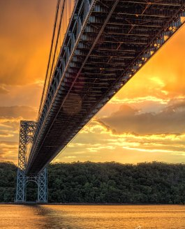 5 Beautiful Bridges in New York City