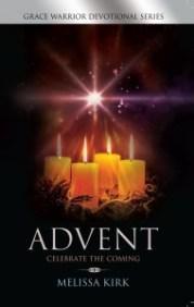 Grace Warrior Advent