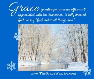 grace winter