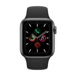 Exclusive with EE – Apple Watch Series 5 40mm