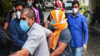 Police took Sushil Kumar on remand from Haridwar to Punjab