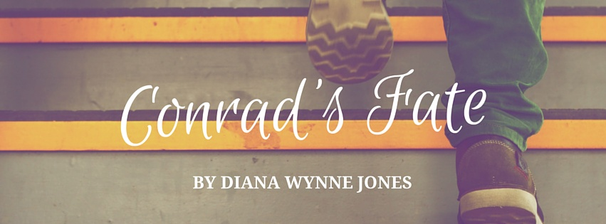 Reflective Reread: Conrad's Fate by Diana Wynne Jones