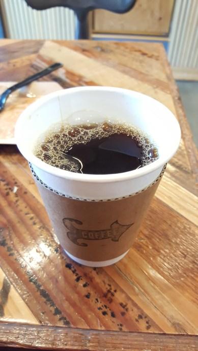 Regular Drip Coffee (コーヒー)