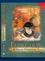 Evolution: The Grand Experiment Book