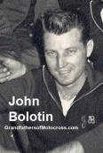1948 c. Bolotin, John HillToppers mc Club
