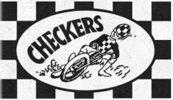 Checkers MC