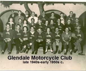 Glendale MC