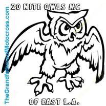 20 Nite Owls MC