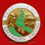 1951 5-26 a3b Greenhorn pin