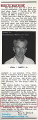 Carroll, Royal 1948 11-20 obit