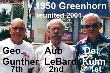 Gunther, George a3 2001 & LeBard, Aub with Kuhn, Del