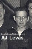 Lewis, A.J. 1948c. HillToppers mc