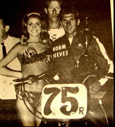 Reeves, Norm unk year or event