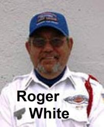 White, Roger 2010 c. 1958 Catalina 2nd, now director of HD safety drill team