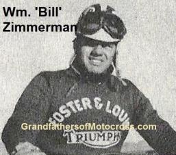 Zimmerman, William 1953 3rd Greenhorn