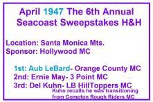 1947 4-20 a00 6th SEACOAST H&H race (2)