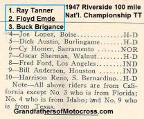 1947 9-1a10 Ray Tanner wins 100 mile TT at Riverside, Del as spectator - Copy (3)