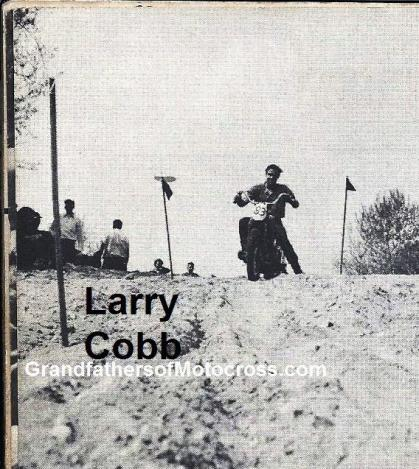 1949 3-20 a7 Larry Cobb ENGLISH TRIALS, Royal Riders at Lakeland Park