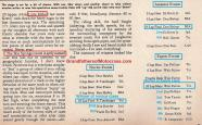 1950 4-2 a4b Box Springs TT, NOVICE, D. Hawley, Tranbarger, D. Evans, K. Malley, DuBois, Ashcraft